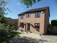Detached property for sale in Magnolia Way...
