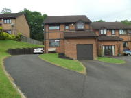 4 bed Detached property in Hafan Heulog, Coed y Cwm...