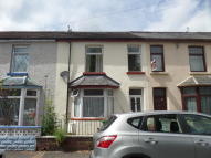 Terraced house for sale in Alexandra Road, Treforest