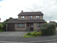 4 bed Detached home in Manor Chase, Beddau