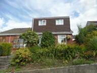 semi detached property for sale in Silverhill Close...
