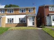 3 bedroom semi detached home in Brynderwyn, Cilfynydd