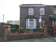 End of Terrace property for sale in Aberdare Road, Abercynon