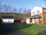 3 bed Detached property in Grovers Field, Abercynon