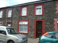 Terraced home in Queen Street, Treforest