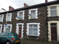 4 bedroom Terraced property for sale in Queen Street, Treforest