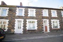 4 bed Terraced home for sale in Queen Street, Treforest