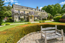 Detached house for sale in Lower Dowdeswell...