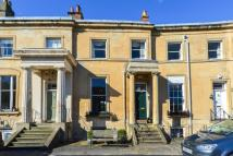 Town House for sale in Lansdown Parade...