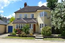 Detached home for sale in Teme Road, Cheltenham...