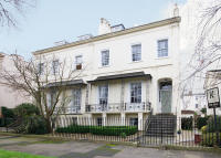 Wellington Square Town House for sale