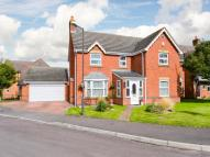 4 bed Detached property for sale in Willow Park Drive...