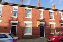 Terraced home in Willow Grove, Marple...