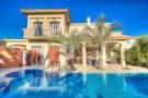 4 bedroom Villa in Limassol, Germasogeia