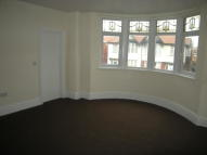 Flat in Raikes Parade, Blackpool...