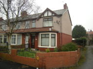 3 bed End of Terrace home to rent in Bramley Avenue...