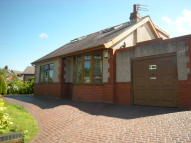 Detached Bungalow in Blackpool Road...