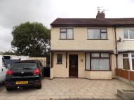 3 bed semi detached house to rent in HAYFIELD AVENUE...