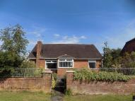 3 bedroom Detached Bungalow to rent in LONGHOUSE LANE...