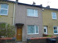 2 bed Terraced house in Hudds Vale Road...