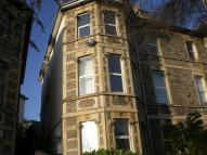 Flat to rent in Ashley Hill, St. Andrews...