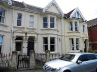 property to rent in York Road, Garden Flat, Montpelier, Bristol, BS6 5QQ
