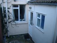 property to rent in Richmond Road, Garden Flat, Montpelier, Bristol, BS6 5EW