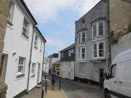 Flat in Fore Street, Ilfracombe...