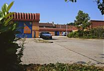 property to rent in Malham Road Industrial Estate,  Malham Road,  London, SE23 1AG