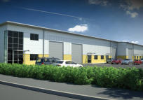property to rent in Tewkesbury Trade Park,