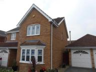 4 bed house to rent in Wallis Drive, SWINDON