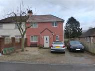 3 bed home in Kings Avenue, Highworth...