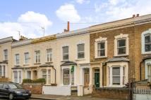 house for sale in Barbauld Road...