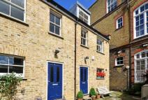 3 bed home in Abney Gardens...