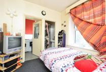Stoke Newington Road Studio apartment