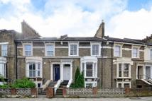 Flat for sale in Farleigh Road...