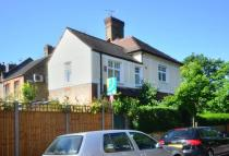 Maisonette for sale in East Bank...