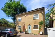 3 bed property in Albion Road...