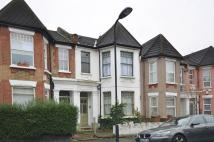 Flat in Durlston Road...