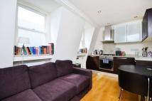 Flat to rent in Stoke Newington Road...