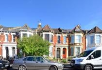 property in Allerton Road...