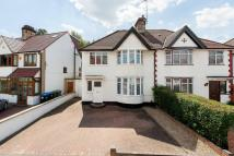 3 bedroom home for sale in Highfield Avenue...