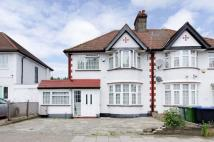 property in Highfield Avenue...