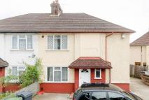 3 bed home in Bessborough Road, Harrow...