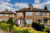 2 bed Flat to rent in Byron Road, Wembley, HA0