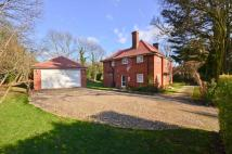 6 bedroom Detached house for sale in Orley Farm Road...