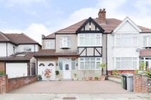 property in St Augustines Avenue...