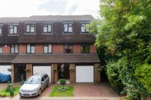 Harrow Fields Gardens property to rent
