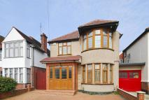 4 bed home in Sudbury Court Drive...