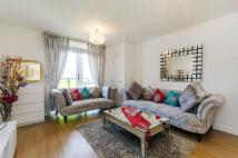Canning Road Flat to rent